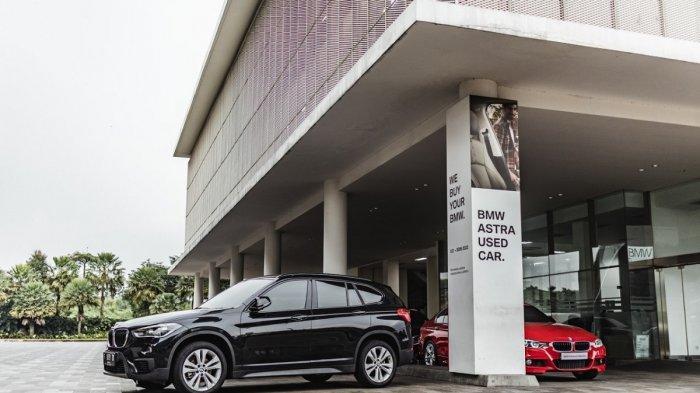 BMW Astra Used Car Siapkan Rp 100 Miliar untuk Beli Mobil Bekas Konsumen