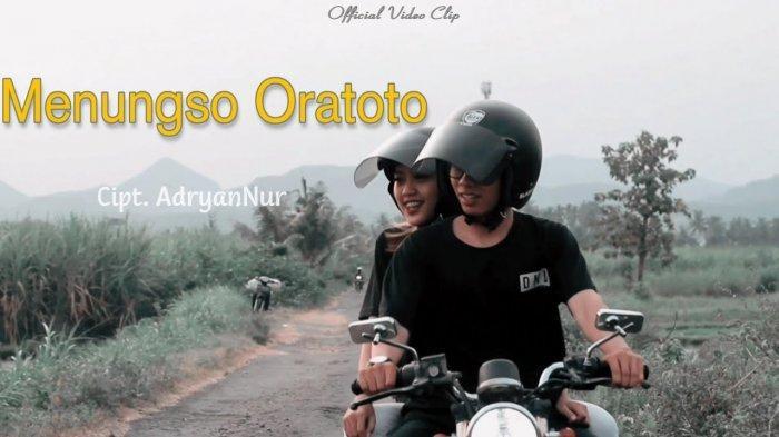 Chord Gitar Menungso Oratoto – Tekomlaku : Aku Sing Gemati Aku Sing Nresnani