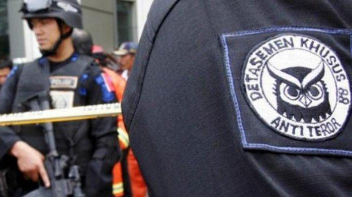 Densus 88 Tembak Mati Mertua dan Menantu Terduga Teroris di Makassar, Disebut Terkait Bom Filipina