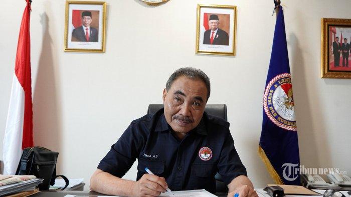 Ketua LPSK Beberkan Perjuangan Panjang untuk Bayarkan Kompensasi Korban Terorisme Masa Lalu