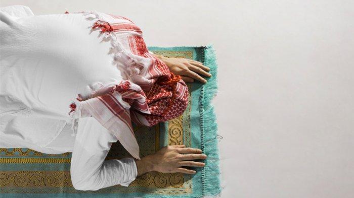 Niat dan Doa setelah Sholat Tahajud, Dilengkapi Bacaan Zikir dan Keutamaan yang Luar Biasa