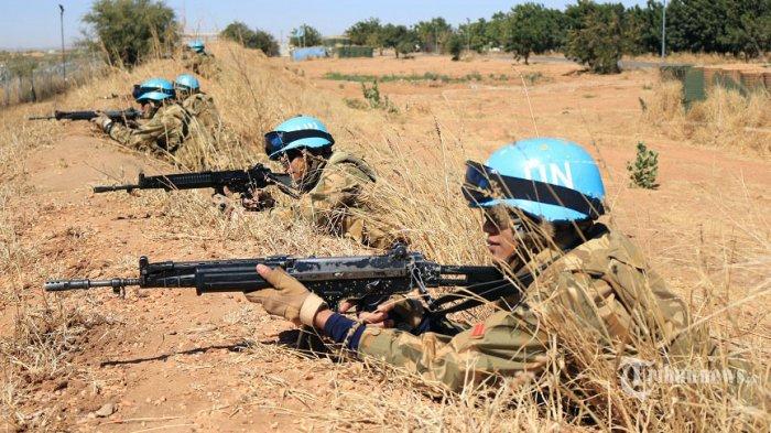 273 Tentara PBB Disuntik Vaksin Covid-19 Palsu Isi Air, Sekali Suntik Bayar Rp 285 Ribu