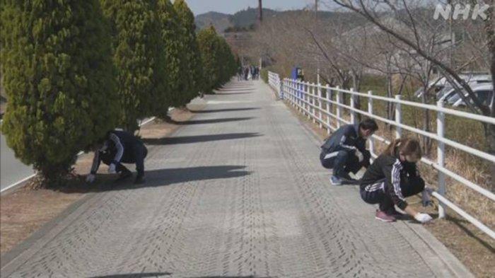 Besok Obor Olimpiade Mulai Diestafetkan ke Seluruh Tempat di Jepang