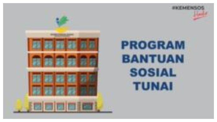 Cek Penerima Bansos Tunai Rp 300 Ribu, Akses dtks.kemensos.go.id, Masukkan NIK, Cair Maret 2021