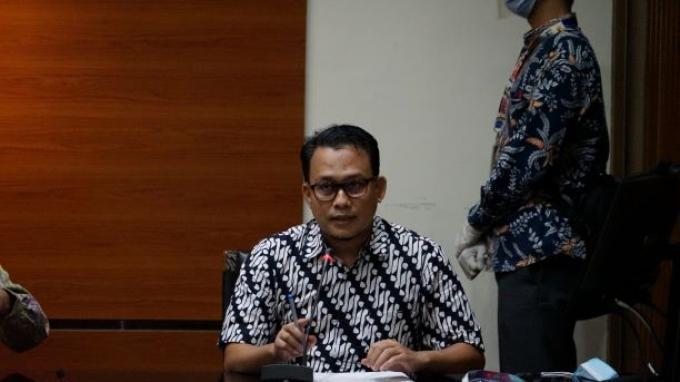 Jubir Sebut Nanang Farid Syam Bakal Buka Usaha Mandiri Usai Tak Jadi Pegawai KPK