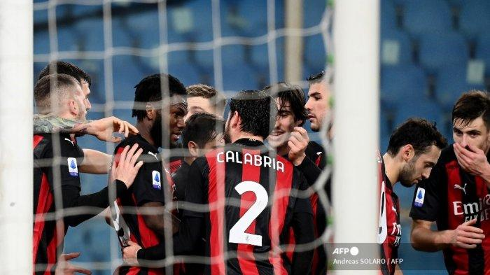 Juventus & AC Milan Kompak Dapat Lawan Sulit Giornata 15 Liga Italia, Inter Diam-diam Ambil Untung