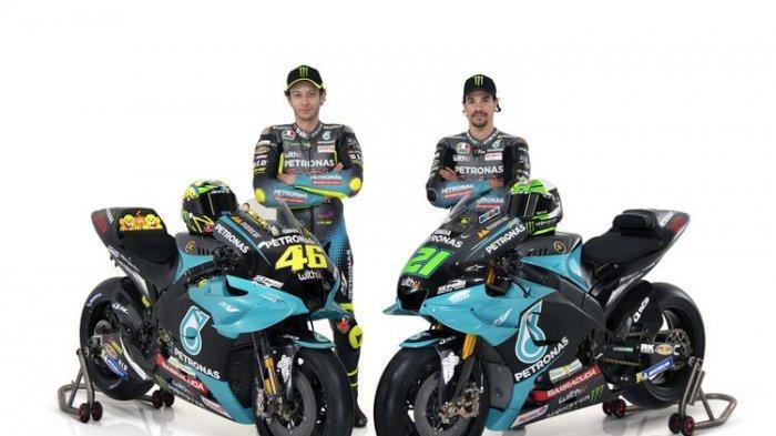 MotoGP 2021 Tinggal 17 Hari Lagi, Murid Rossi Temukan Ada yang Tak Beres dengan Motor Lawasnya