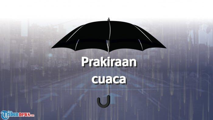 Peringatan Dini BMKG Sabtu, 20 Maret 2021: Jawa Tengah Hujan Lebat Disertai Angin Kencang