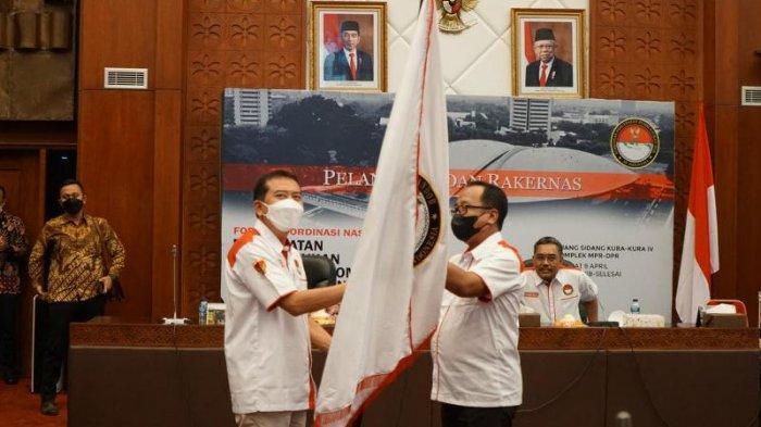 Forkonas PP DOB Desak Pemerintah Terbitkan PP Penataan Daerah