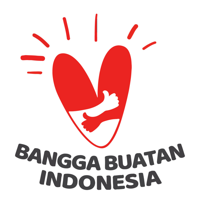 Cintai Produk dalam Negeri, Bangga Buatan Indonesia