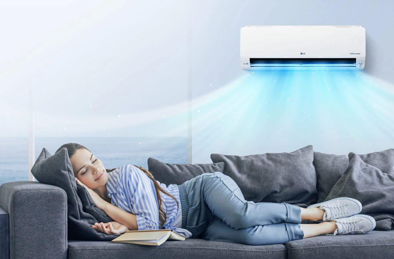 Tips Pintar Memakai AC Supaya Hemat Listrik