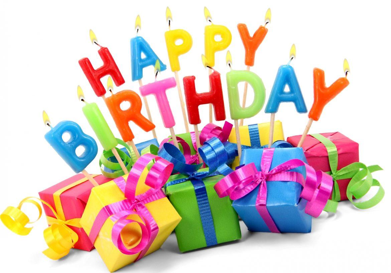 Acara-Acara dalam Birthday Gift