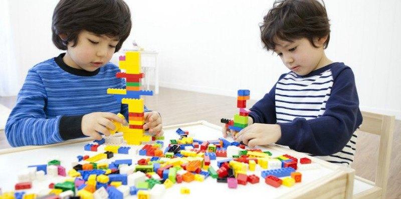 Manfaat Bermain Lego Star Wars Bagi Anak